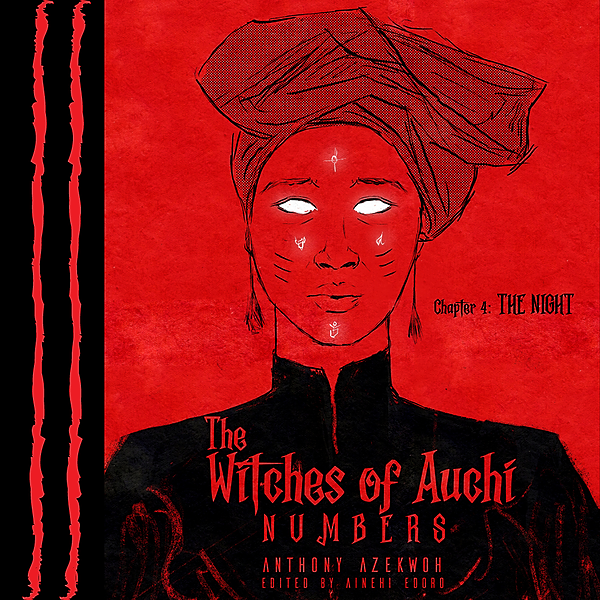 "The Witches of Auchi: ""The Gambit"" (Chapter 4)"