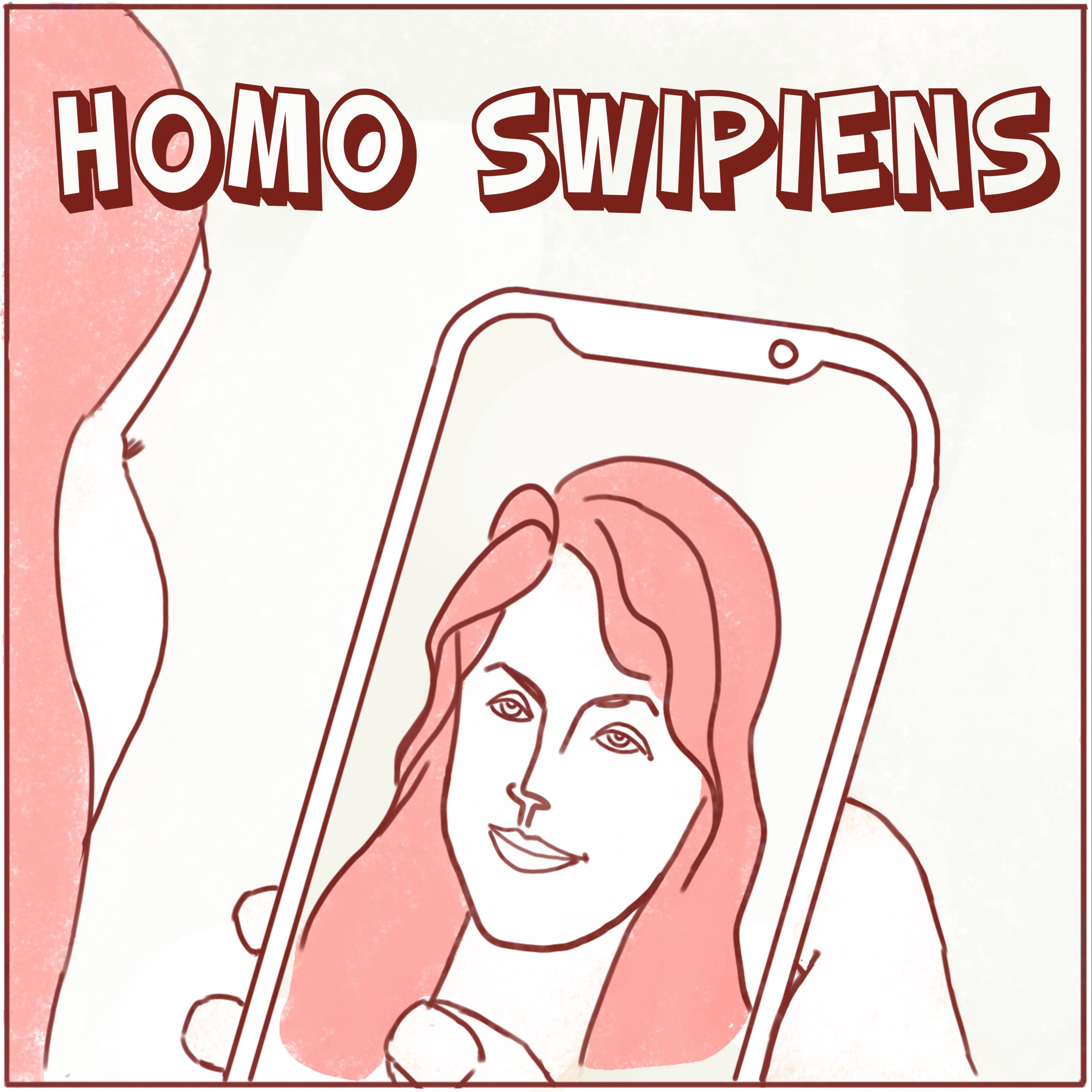 @homoswipiens Profile Image | Linktree