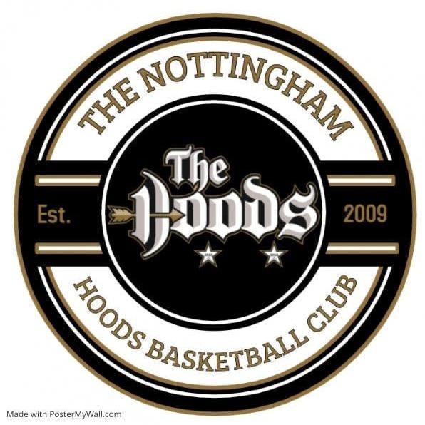 Nottingham Hoods Basketball (hoodsbasketball) Profile Image   Linktree