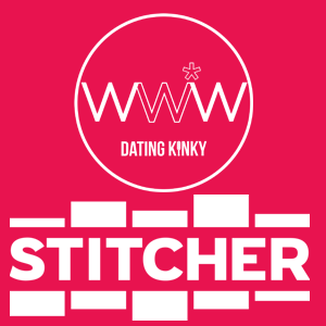 Our show on Stitcher