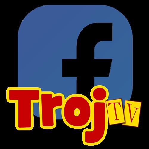 Troj-TV Quicklinks Troj-TV on Facebook Link Thumbnail | Linktree