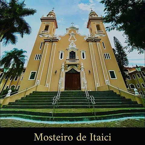 @mosteirodeitaici Profile Image | Linktree