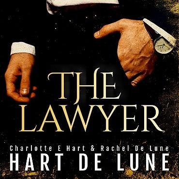 @RachelDeLune The Lawyer (The Broderick Saga, Book 2) Link Thumbnail | Linktree