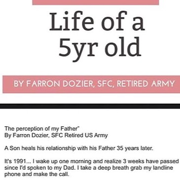 @farrondozier Inspirational Read Life of a 5yr old  Link Thumbnail | Linktree