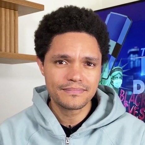 The Daily Show (thedailyshow) Profile Image   Linktree