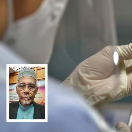 @sinar.harian  Mufti ajak ambil vaksin tanpa ragu-ragu Link Thumbnail | Linktree