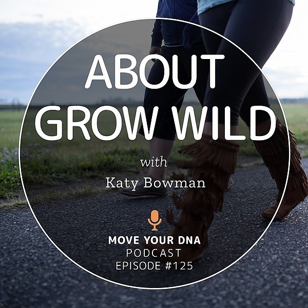@nutritiousmovement The MOVE YOUR DNA Podcast Link Thumbnail   Linktree
