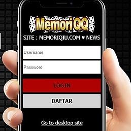 @memoriqqnomor1 Profile Image | Linktree