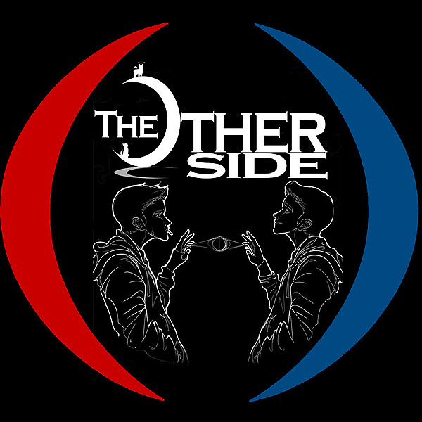 WELCOME, TO THE ☽THER SIDE BUY ☾THE OTHER SIDE ☽ ON BOOKDEPOSITORY Link Thumbnail | Linktree