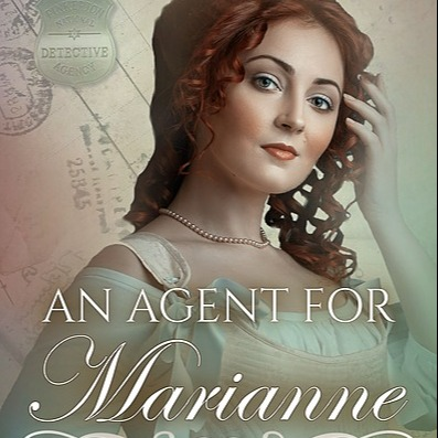 @christinesterling An Agent for Marianne (TPMM #49) Link Thumbnail   Linktree