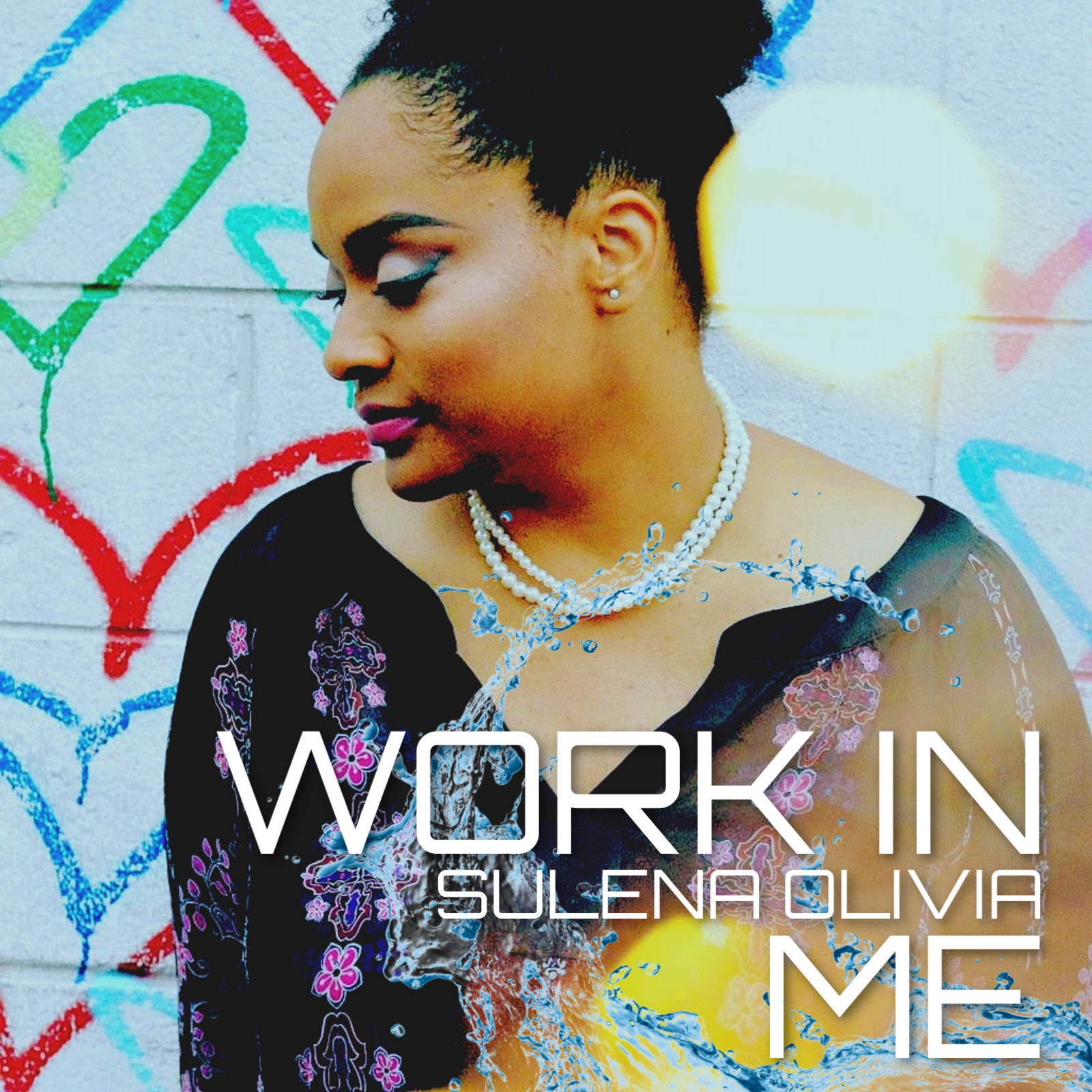 MUSIC: Work In Me (Single)