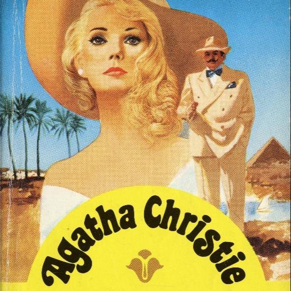 Phoebes Poirot sul Nilo Link Thumbnail | Linktree