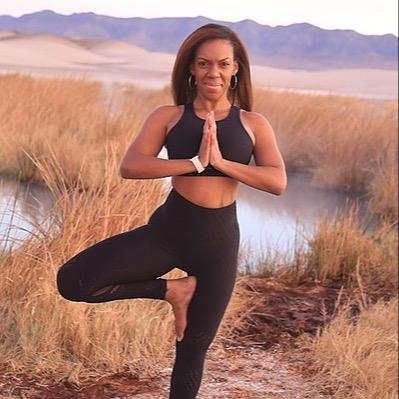 Off The Mat Yoga & Meditation