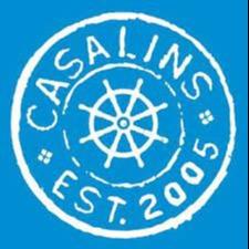 Restaurante ⚓  Casalins (casalinsrestaurante) Profile Image   Linktree
