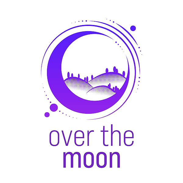 DJ Maggie My record label - Over the Moon Link Thumbnail | Linktree