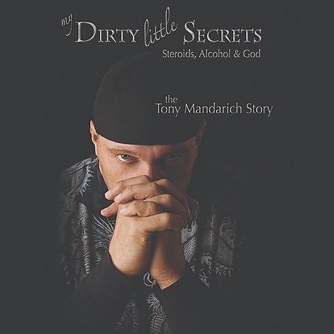 @tonymandarich My Book on Amazon Link Thumbnail   Linktree