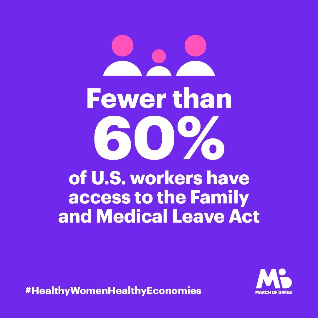 Tell Congress, Our Families Need Paid Leave