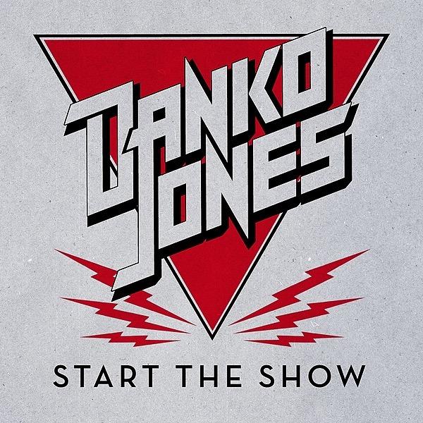 """Danko Jones Listen to  """"Start The Show"""" right here! Link Thumbnail   Linktree"""