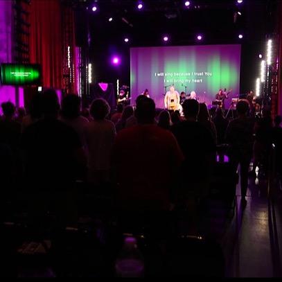 @Citynightofworship Recap CNOW 2021 Video Link Thumbnail | Linktree