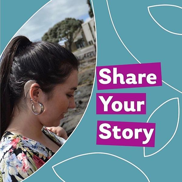 @nationalfoundationfordeaf Share Your Story: Naketa Link Thumbnail   Linktree