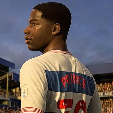 @guardian Kiyan Prince's legacy lives on for Queens Park Rangers in Fifa 21 Link Thumbnail | Linktree