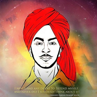 || WFEED - DIRECT TO POSTS || 87TH SHAHEED BHAGAT SINGH MARTYRDOM DAY HISTORY: 23 MARCH 2021 Link Thumbnail | Linktree