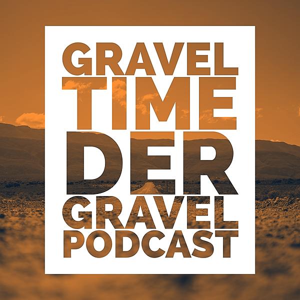 Gravel Collective GravelTIME - der Gravelbike Podcast Link Thumbnail | Linktree