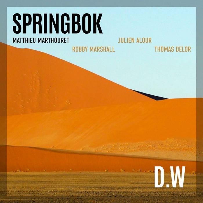 @MattMarthouretWeSeeMusic D.W - SPRINGBOK'S NEW SINGLE IS OUT ! Link Thumbnail   Linktree