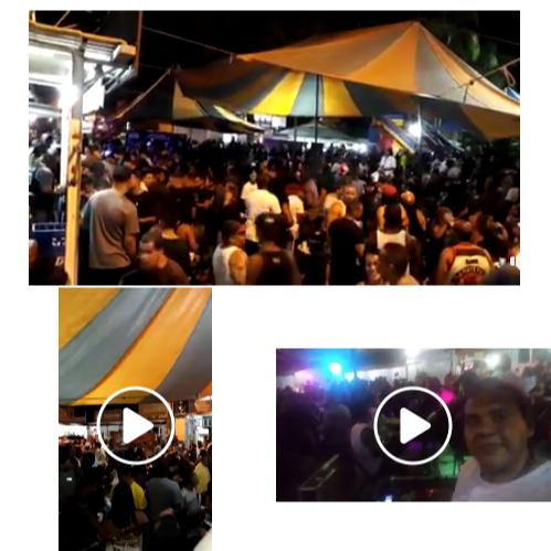 DJ HADAD PUBLICO V SEM CENSURA  Link Thumbnail | Linktree