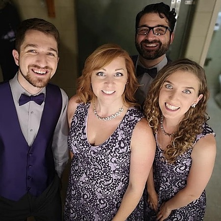 @rippleeffectquartet Check out our Instagram! Link Thumbnail | Linktree