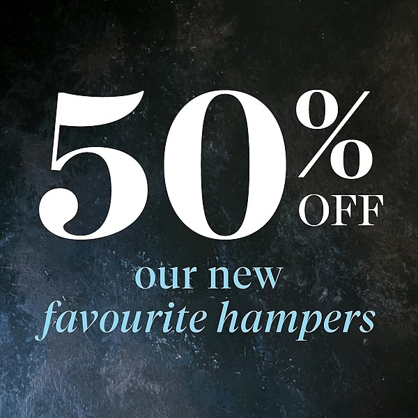 @donna.hay 50% off my new hampers Link Thumbnail   Linktree