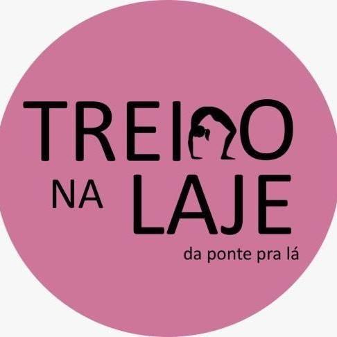 @treinonalaje Profile Image | Linktree