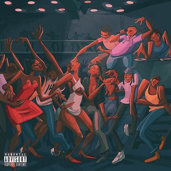 @dijahsb Here to Dance (Feat. Mick Jenkins) Link Thumbnail | Linktree