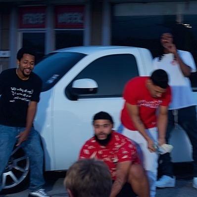 Rollin' Up ft. Brandon [Video]