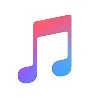 Calo Apple Music Link Thumbnail | Linktree