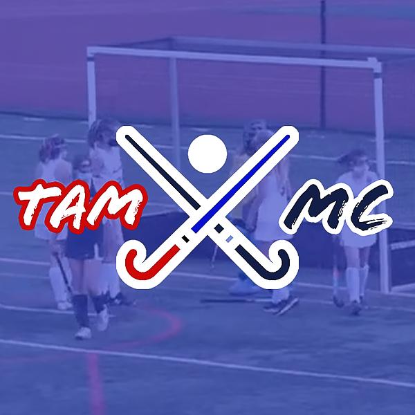 Field Hockey vs. MC - LIVE