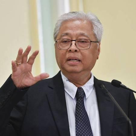 @sinar.harian Tiada jawatan TPM, Ismail Sabri ikuti langkah Muhyiddin Link Thumbnail | Linktree