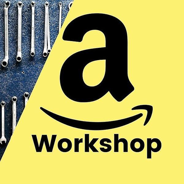Telegram AmazonWorkshop ( Soru - Cevap
