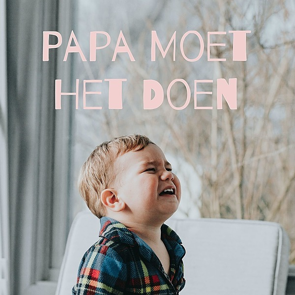 Papa Moet Het Doen (papamoethetdoen) Profile Image   Linktree