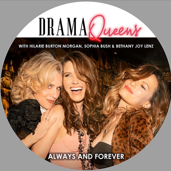 @DramaQueensPodcast Profile Image   Linktree