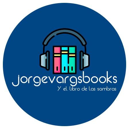 @jorgevargsbooks Profile Image | Linktree
