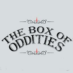 @boxofoddities Profile Image | Linktree