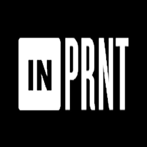 Professional Artist INPRNT Link Thumbnail | Linktree