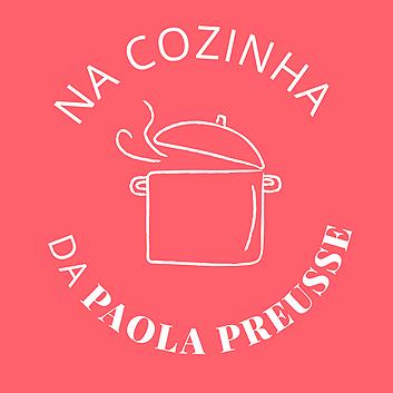 Paola Preusse Na Cozinha da Paola - ANUAL  Link Thumbnail | Linktree