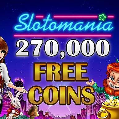 Slotomania Free Coins - 2021 (slotomaniafreecoinss) Profile Image   Linktree