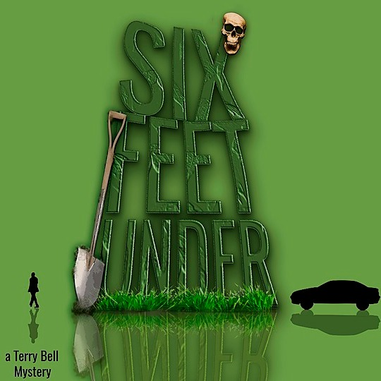 @colingarrow SIX FEET UNDER Book 4 in the Terry Bell Mysteries Link Thumbnail   Linktree