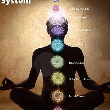 Star Spiritual Chakra Masterclass- 5 Week Group Coaching Programme Link Thumbnail | Linktree