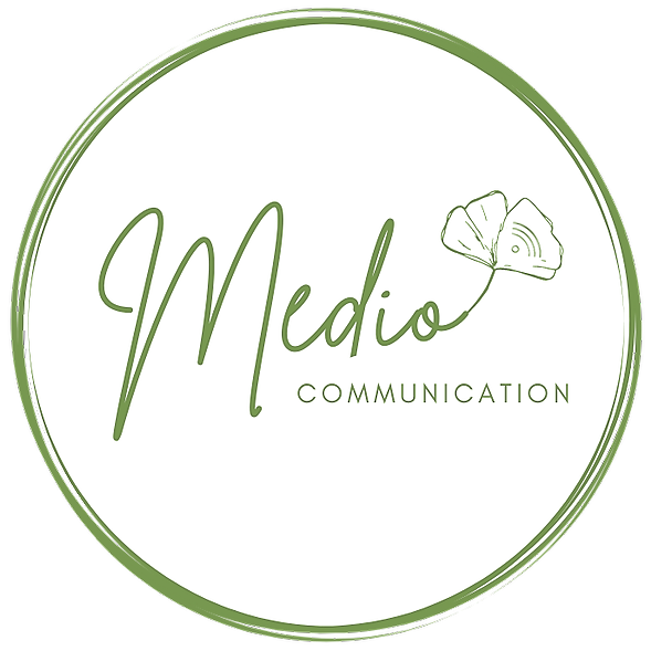 Medio Communication (mediocom) Profile Image | Linktree