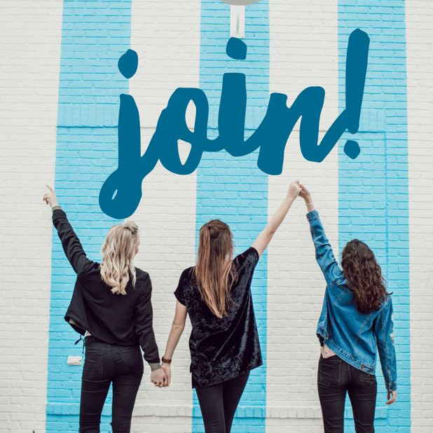 JOIN our team. Become a nail boss!