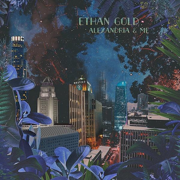 "ETHAN GOLD ""Alexandria & Me"" Link Thumbnail   Linktree"